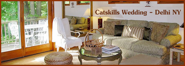 Catskills Wedding - Ski - Vacation