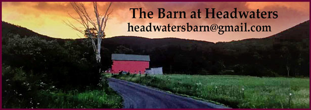 Barn at Headwaters