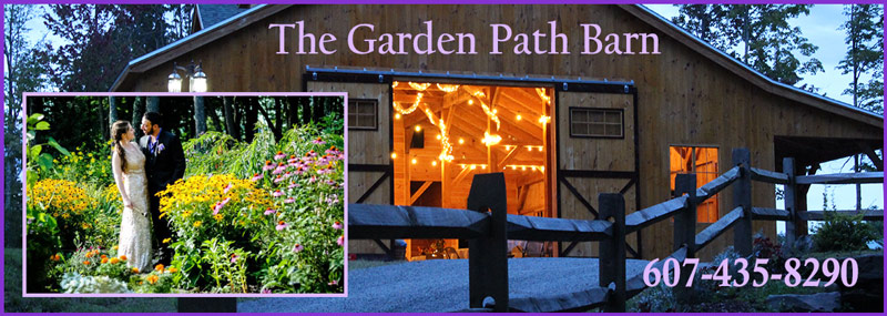 The Garden Path Barn