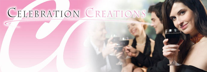 Celebration Creations Wedding and Event Planning