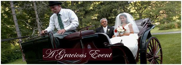 Catskills Wedding Wedding Planners